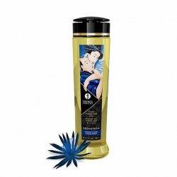Olejek do masażu - Shunga Massage Oil Seduction Midnight Flower Uwodzenie