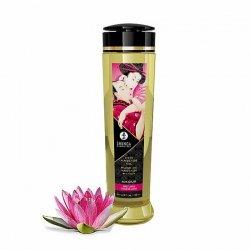 Olejek do masażu - Shunga Massage Oil Amour Sweet Lotus Miłość