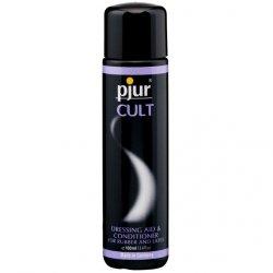 Spray do ubrań z lateksu - Pjur Cult 100 ml