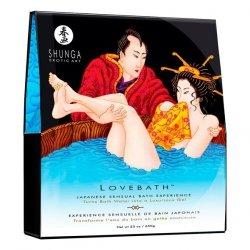 Żel do kąpieli - Shunga Lovebath Ocean Temptations Kuszenie Oceanu