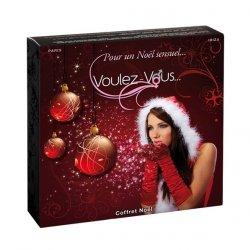 Zestaw akcesoriów na prezent - Voulez-Vous... Gift Box Christmas
