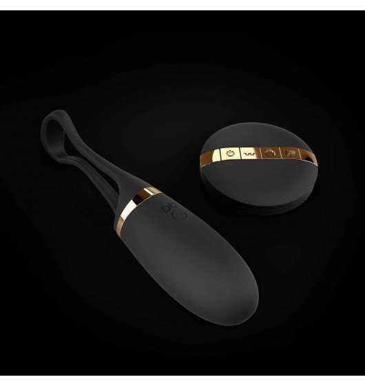 Stymulator Mark Dorcel Secret Delight - Black Gold