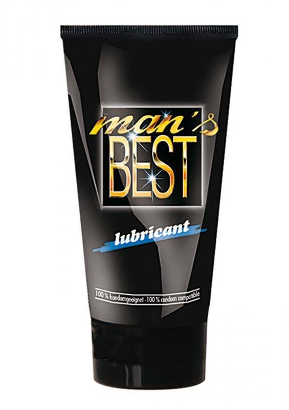 Żel-man's BEST, 40 ml