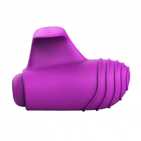 Wibrator na palec - B Swish bteased Basic Finger