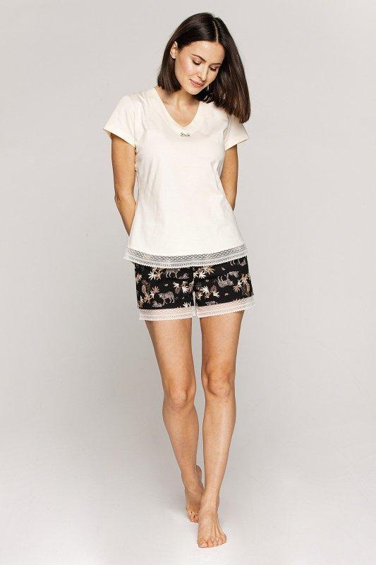 Piżama Cana 553 kr/r S-XL