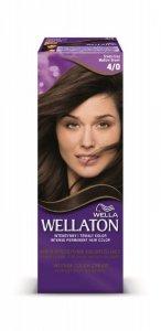 Wella Wellaton Krem intensywnie koloryzujący nr 4/0 Średni Brąz  1op.