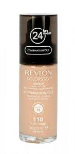 Revlon Colorstay 24H Podkład kryjąco-matujący nr 110 Ivory - cera mieszana i tłusta 30ml