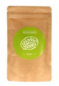 Bielenda Body Boom Peeling kawowy do ciała - Mango  100g