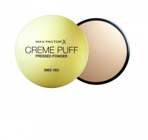 MAX FACTOR CREME PUFF Puder do twarzy nr 50 natural