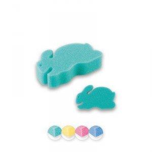 Top Choice Akcesoria kąpielowe Myjka dla dzieci Królik (30611) 1szt