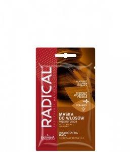 Farmona Radical Maska do włosów regenerująca - włosy suche i łamliwe  20g-saszetka