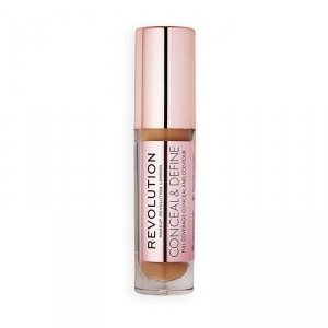 Makeup Revolution, korektor Conceal and Define Concealer C13, 3,4 ml