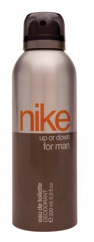 Nike Up or Down Man Dezodorant spray 200ml