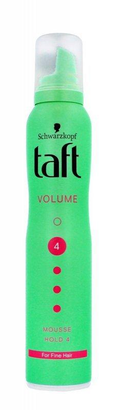 Schwarzkopf Taft Volume Pianka do włosów super mocna 200ml
