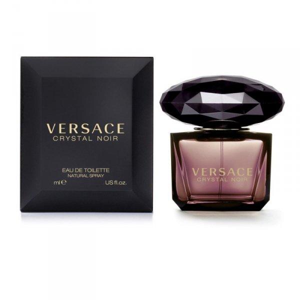 Versace Crystal Noir Woda toaletowa  30ml