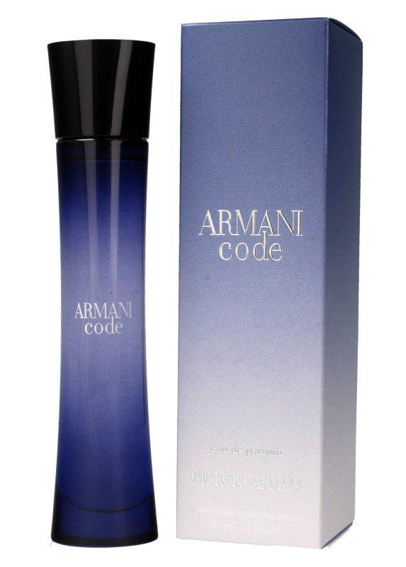 Giorgio Armani Armani Code Woman Woda perfumowana  50ml