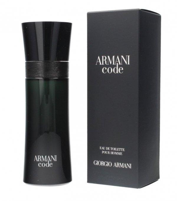 Giorgio Armani Armani Code Pour Homme Woda toaletowa  75ml