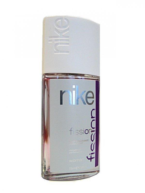 Nike Fission Woman Dezodorant Natural Spray 75ml