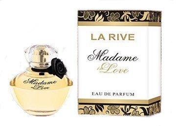 La Rive for Woman MADAME IN LOVE Woda perfumowana 90ml