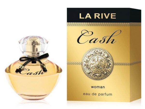 La Rive for Woman CASH Woda perfumowana 90ml