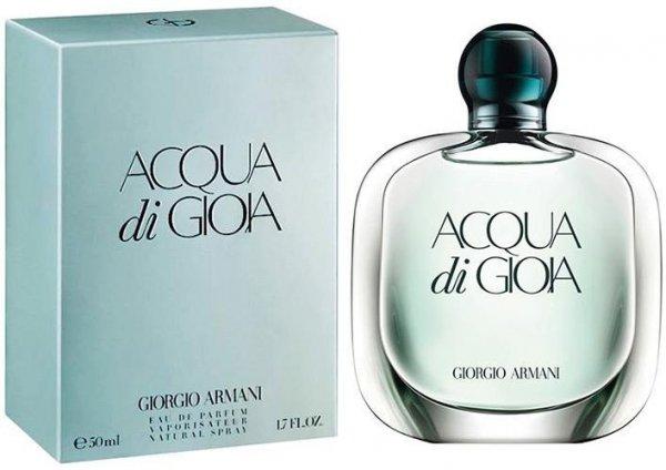Giorgio Armani Acqua di Gioia Woda Perfumowana 50 ml