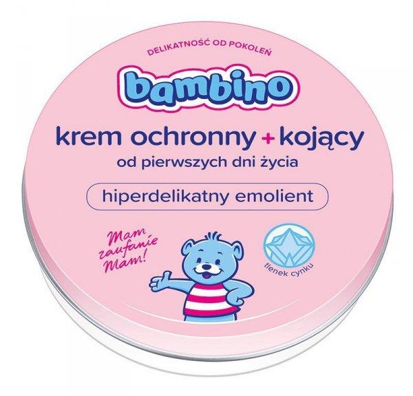 BAMBINO Krem Ochronny dla Dzieci i Niemowląt 150 ml