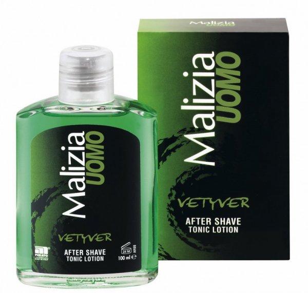Malizia Uomo Vetyver Woda po goleniu