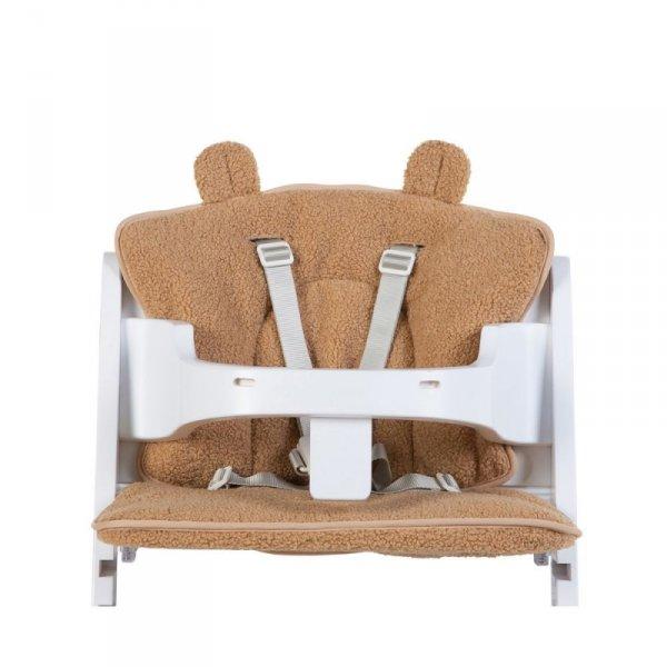 Childhome Ochraniacz do krzesełka Lambda Teddy Bear