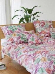 Elegante pościel mako-bawełniana egipska Barbados rose 2337 200x220