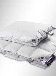 Zestaw kołdra puchowa letnia Amore 160x200+2poduszki