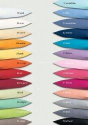 Janine pościel kora satynowa exclusive Piano kolory 0125 240x220