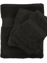 Ręcznik jednolity antracyt 600g - 50x100, 70x140