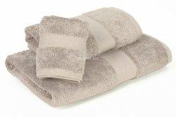 Ręcznik jednolity len 700g - 50x100, 70x140
