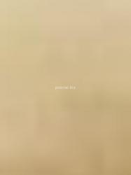 Prześcieradło bawełniane bez gumki Erica żółte 160x240, 240x240