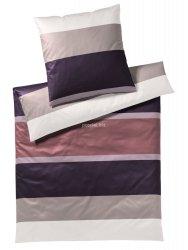Joop poszewka mako-satin Mood purple 4095 40x80, 80x80