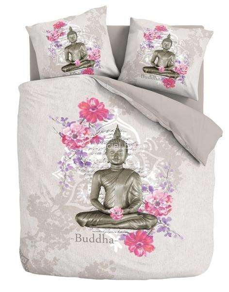 Pościel bawełniana Budda Flower 140x200