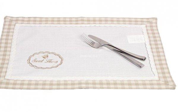 Kolekcja kuchenna Romantic Sweet Home beż
