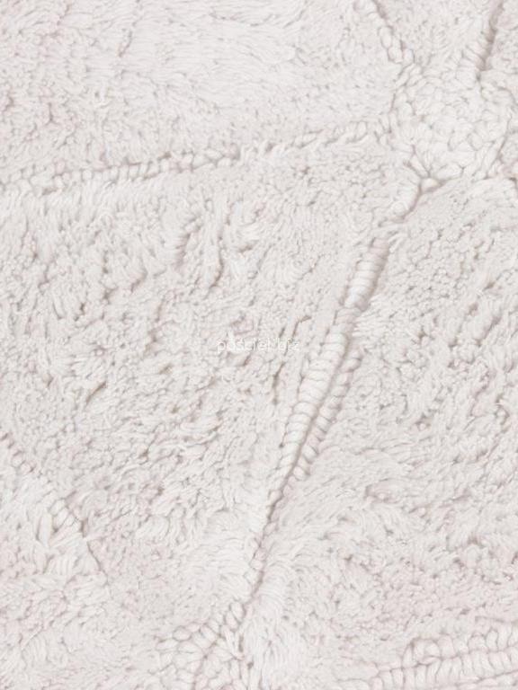 Dywanik łazienkowy Trójkąty krem 50x80, 70x120