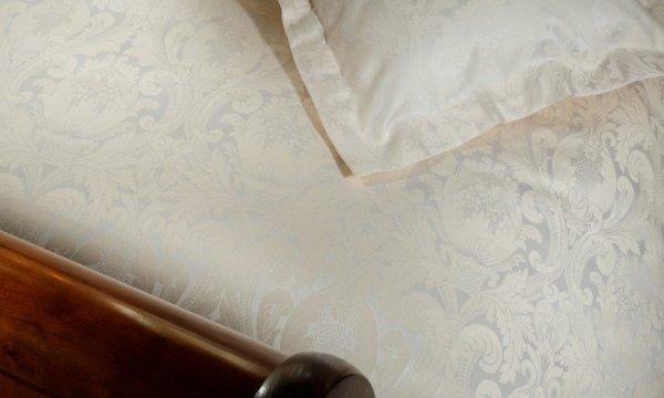 Curt Bauer pościel mako-żakardowa Florenz beige 2680 240x220
