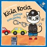 Kicia Kocia Zostaje Policjantką [Anita Głowińska]