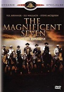Siedmiu Wspaniałych [DVD]