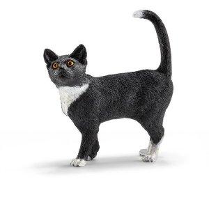 Kot Stojący [Schleich]