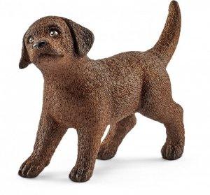 Figurka Labrador Retriever Szczeniak [Schleich]