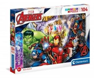 Marvel [Puzzle]