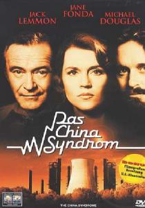 Chiński Syndrom [DVD]