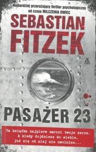 Pasażer 23 wyd. kieszonkowe