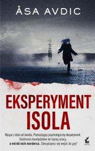 Eksperyment Isola wyd. kieszonkowe