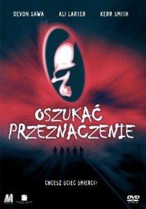 Oszukać Przeznaczenie [DVD]