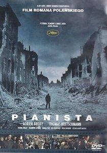 Pianista [DVD]