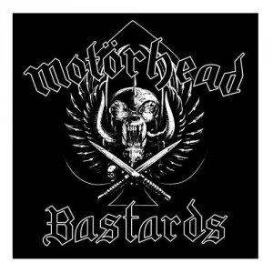 Motorhead - Bastards [LP]